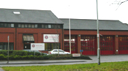 Lisburn Fire Station