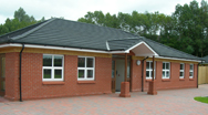 Ballymacoss Sheltered Dwelling