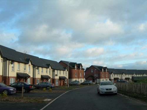 Longlands Housing